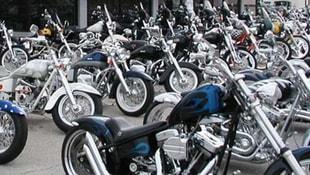 Ülke genelinde motosiklet denetimi