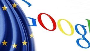 AB ile Google arasında ipler iyice geriliyor!