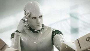 Katil robot üretimini derhal durdurun!