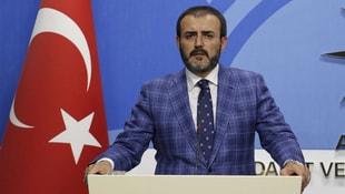AK Partiden flaş racon açıklaması!