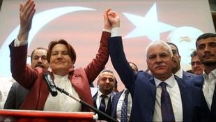 İşte yeni partinin cumhurbaşkanı adayı!