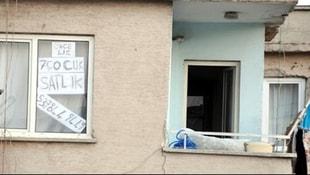 Komşusuna kızdı intikamı acı oldu!