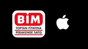 BİM orijinal Apple ürünleri satacak!