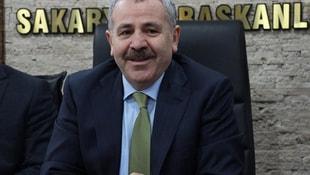 Erdoğana sürpriz başdanışman!