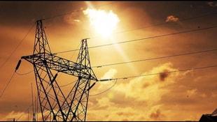 Temmuzda elektrik tüketiminde rekor