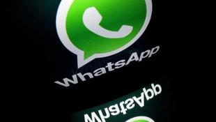 WhatsAppa iki yeni özellik!