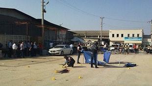 Trafik polisi dehşet saçtı! Tam 3 kişiyi birden öldürdü