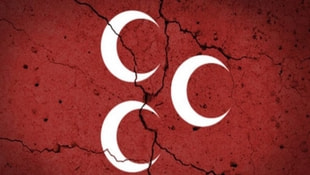 MHPde yeni istifa dalgası!