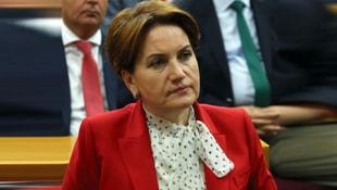 Meral Akşenerden yeni parti itirafları!