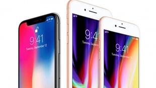 iPhone 8, iPhone Xten daha performanslı çıktı!