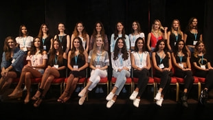Miss Turkey 2017 finalistleri belli oldu!