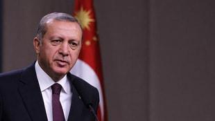 Erdoğandan liderlere bayram tebriği