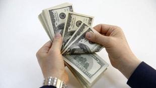 Dolar son bir ayın en yüksek seviyesinde!