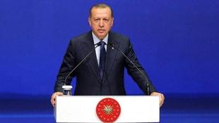 O oturuma Cumhurbaşkanı Erdoğan da katılacak!