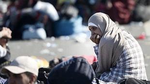 Edirnede 207 kaçak ve sığınmacı yakalandı
