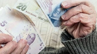 Hükümetten emekliyi heyecanlandıran adım