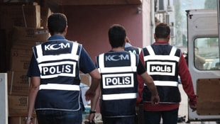 İstanbulda flaş operasyon! Çok sayıda gözaltı