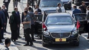 İstanbul için kritik toplantı! Erdoğanı o isim karşıladı
