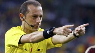 UEFAdan Çakıra dev görev!