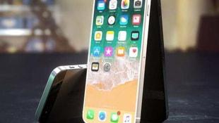 Yeni iPhone X modeli! iPhone SE