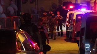 İstanbulda ateş hattı! Polis arada kaldı
