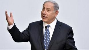 İsrail, Suriyede saldırı düzenledi!