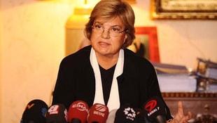 Çiller AK Partiye giriyor mu? Kritik açıklama
