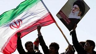 İran olaylarında 10 ölü