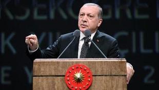 Erdoğan tarih verdi: Kaldırılıyor!