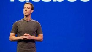 Zuckerbergin açıklamaları pahalıya patladı! Facebook çakıldı