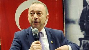 Ümit Kocasakal CHP Genel Başkanlığına resmen aday oldu