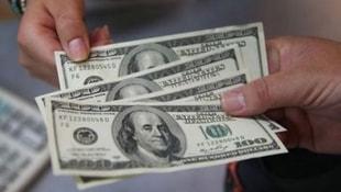 Dolar yılın ilk gününe nasıl başladı?