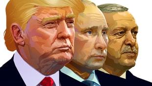 ABDnin tavrı Rus-Türk ilişkilerini güçlendiriyor