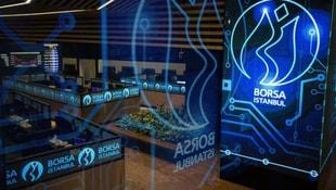 Borsa İstanbuldan tarihi rekor