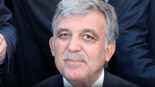 AK Partiden bomba Abdullah Gül açıklaması!