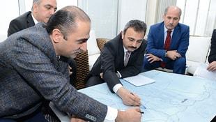 Çorum Belediye BaşkanıMuzaffer Külcü istifa etti