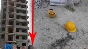 Akıl almaz olay! Kardeşinin 12. kattan düştüğünü görünce...