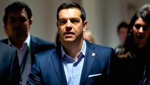 Yunanistan rahat durmuyor! Türkiyeye küstah tehdit