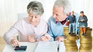 Milyonlarca kişiyi ilgilendiriyor...Erken emeklilik fırsatı!