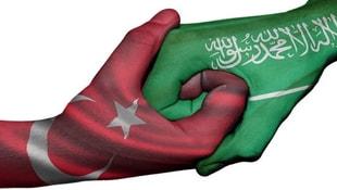 Türkiyeyi özel olarak davet ettiler! S. Arabistan ile anlaşma yolda