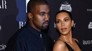 Kardashianın kızının ilk görüntüsü