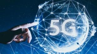 5G için İlk testler Türkiyede