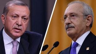 Erdoğandan Kılıçdaroğluna çağrı: Yiğitsen açıkla