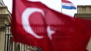 Hollandadan skandal Türkiye hamlesi!