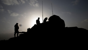 İdlibde Türk askerine roket ve havanlı saldırı: 1 şehit, 6 yaralı...