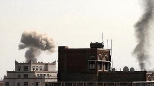 Suudi Arabistana şok! Roketli saldırı