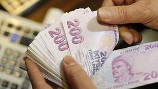 Meclise gönderildi! Her işçiye 2 bin 29 lira...