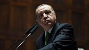 AK Parti ve MHPnin grup toplantısı iptal edildi
