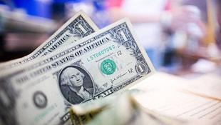 Türkiyeye dolar yağdı