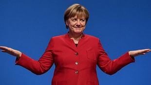 Merkel yeniden Başbakan
